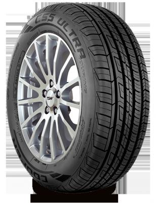 CS5 Ultra Touring Tires
